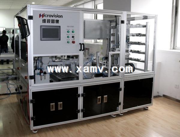 机电一体化实验系统