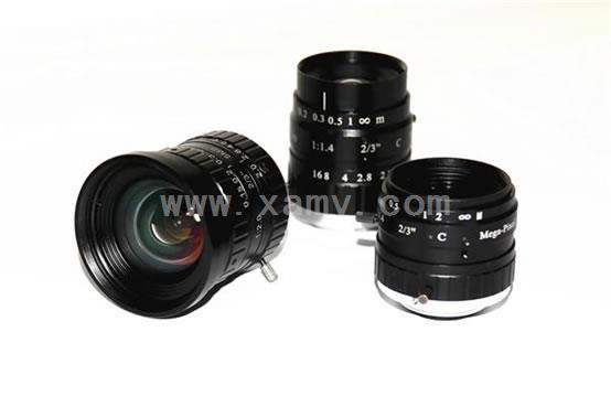 新品发布|BT-MP5系列500万像素定焦镜头