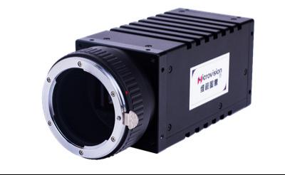 七千万像素工业相机,维视智造打造行业新标杆!