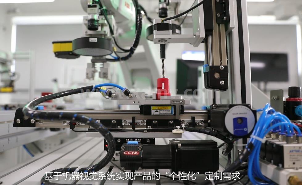 机器视觉技术升级4个重要因素必须了解!