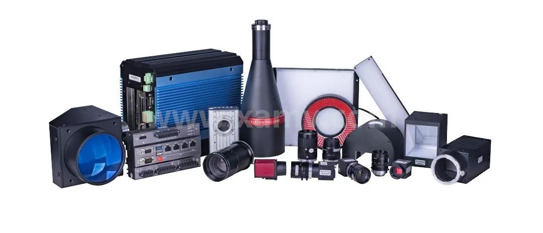 工业相机选型必须知道的11个问题!
