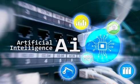 人工智能与机器视觉