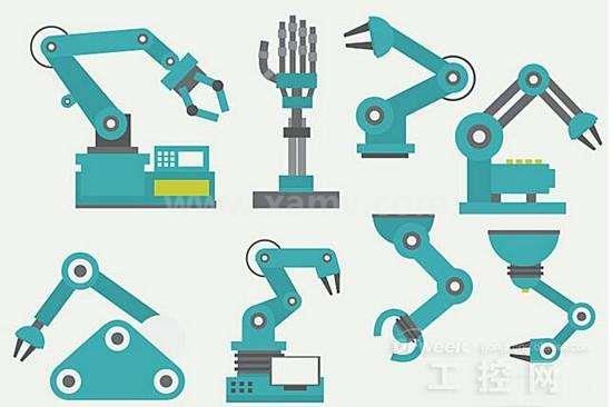 国内机器视觉技术发展应用情况介绍