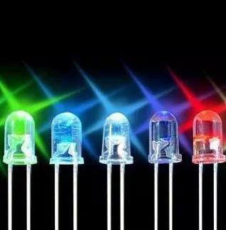 LED灯珠检测案例-VisionBank SVS智能视觉系统应用实例