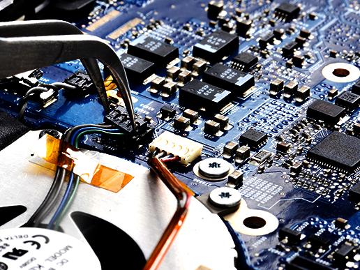 【维视智造】VisionBank电子元器件智能视觉检测案例