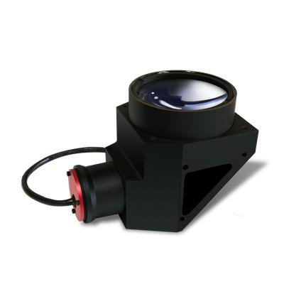 ZF-TCL系列远心平行光源