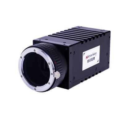 精益求精,创新突破,维视推出7000万像素高分辨率相机!