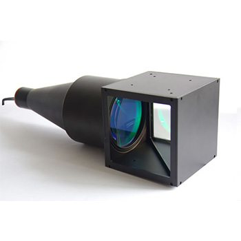 BT-CP系列平行同轴光源