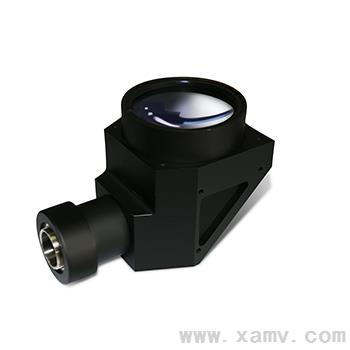 ZF系列双远心镜头