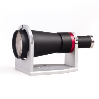 TS系列双远心镜头/光源固定架