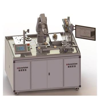 MV-IRCT200工业机器人应用教学实训系统