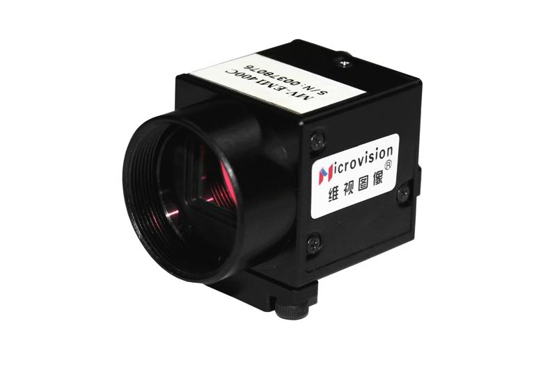 EM千兆网工业相机