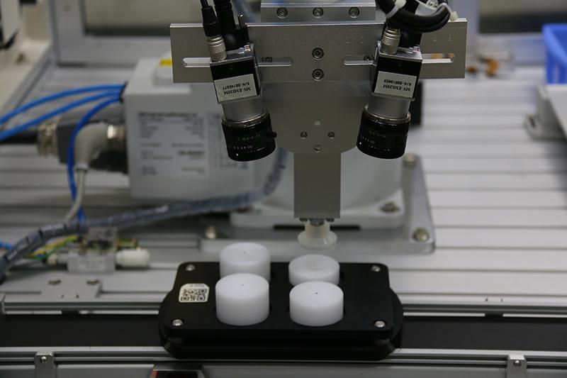 MVRobotVision机器人视觉引导系统