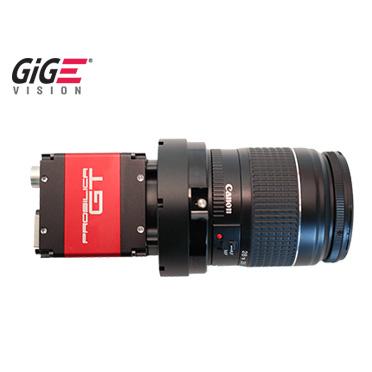 AVT Prosilica GT系列工业相机