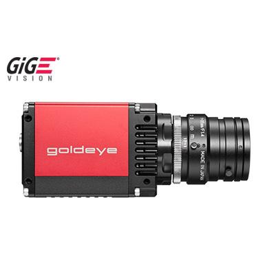 AVT Goldeye系列工业相机