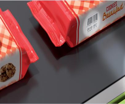 食品包装检测