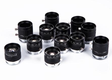停产通知丨关于BT-MP5系列工业镜头