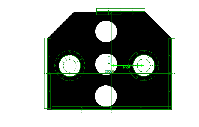 智能视觉软件测量(计测)模块2