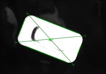 智能视觉系统几何模块2