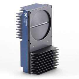 Dalsa高灵敏度线阵相机Piranha ES