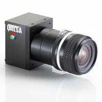 Dalsa相机线阵相机Spyder3 color