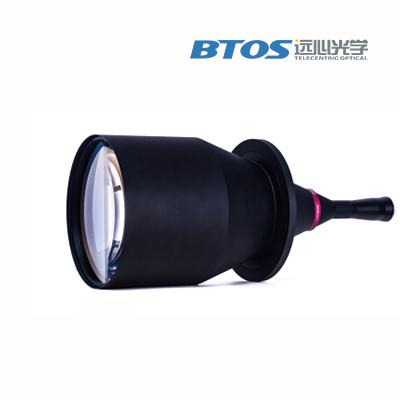 BT-F系列双远心镜头