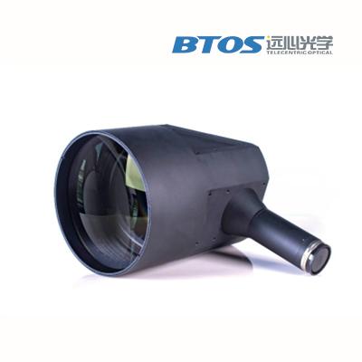 BT-R35F系列超紧凑型双远心镜头