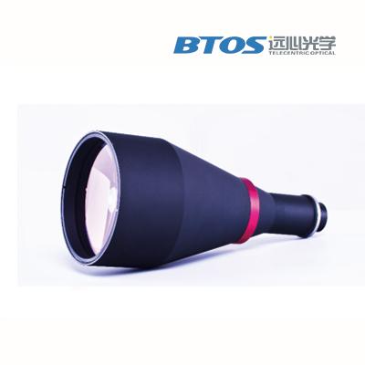 BT-12系列双远心镜头
