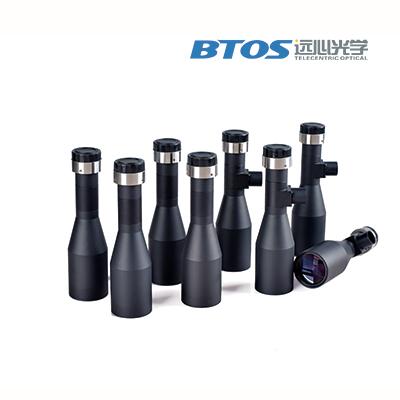 BT-TL系列远心镜头