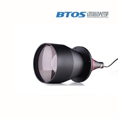 BT-TCL系列平行光源-高精度测量