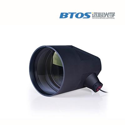 BT-RTCL系列平行光源----高精度测量的紧凑型背光源