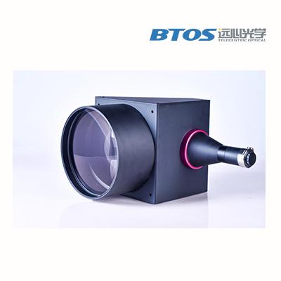 BT-R23C系列超紧凑型双远心镜头