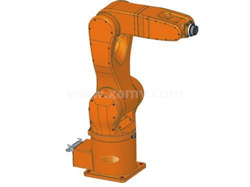 RVS机械手视觉系统
