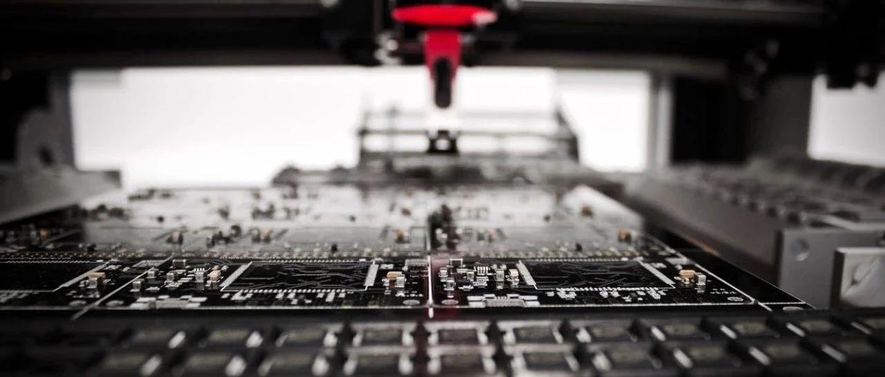 【维视智造】智能视觉之焊孔定位及焊点检测案例