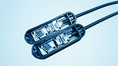 光伏组件接线盒检测
