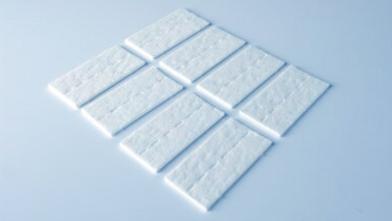 【维视智造】吸水纸表面质量视觉检测解决方案