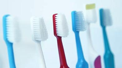 【维视智造】牙刷刷毛智能视觉检测解决方案