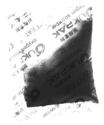 不透明脫氧劑包裝