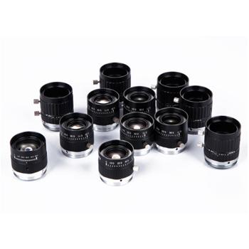 BT-MPX系列C口5百万像素工业镜头
