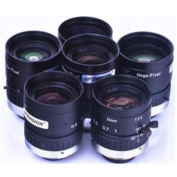 AFT-MP系列工业镜头