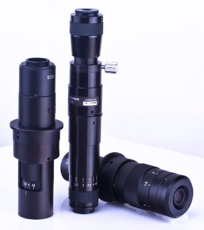 AFT-ZL&ZML系列工业镜头