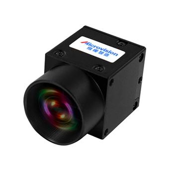 MV-EM系列千兆网工业相机