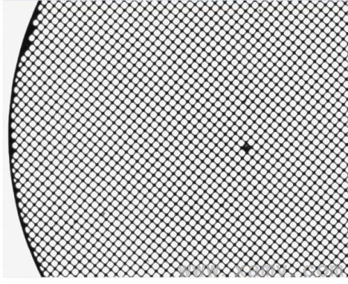 【维视智造】从汽车尾气过滤陶瓷孔检测看远心镜头的应用前景