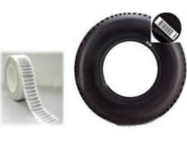 【维视智造】汽车轮胎硫化标签识别