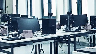 【维视智造】华南理工大学机器视觉联合实验室