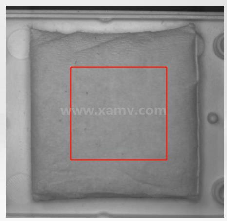 吸水薄纸表面质量视觉检测解决方案