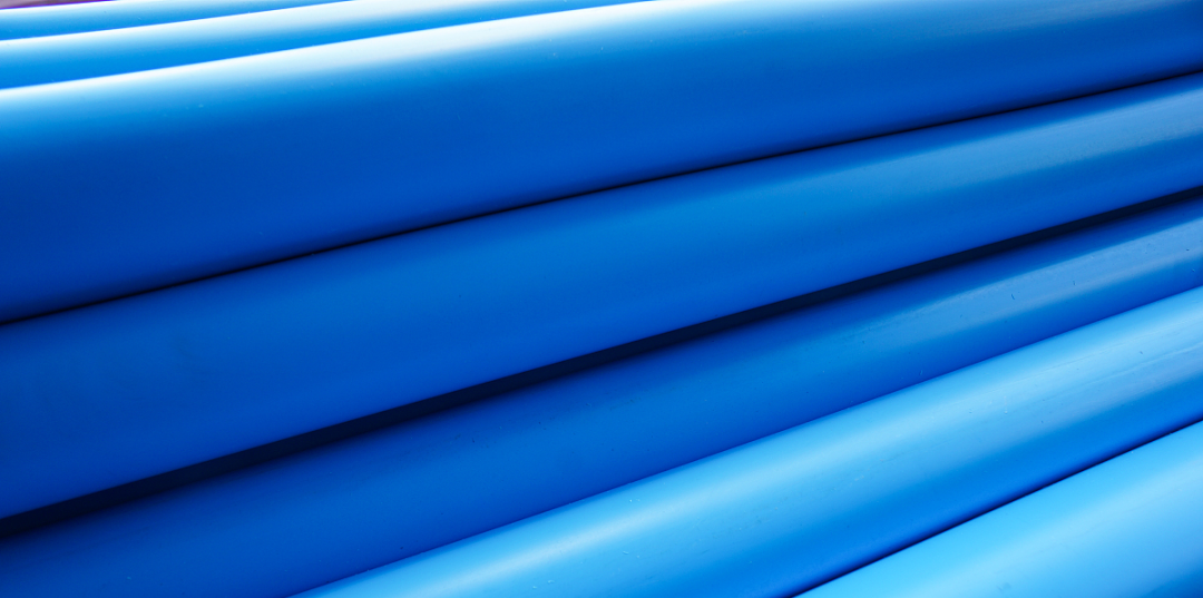 PVC管材检测