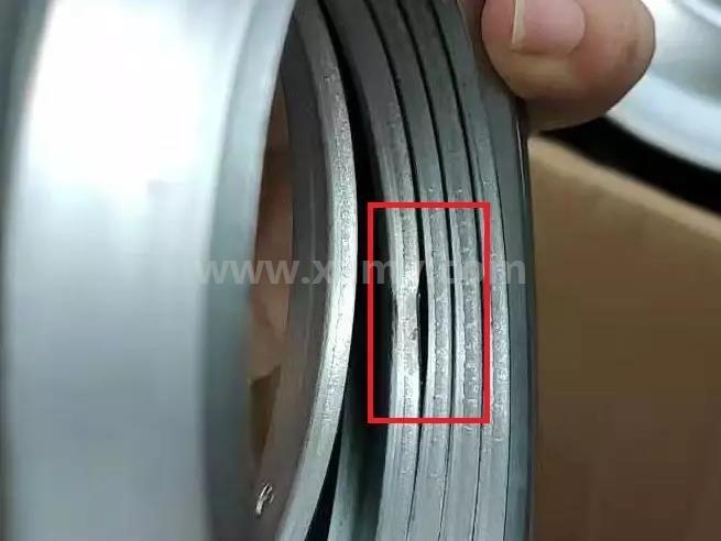 汽车表面缺陷检测4